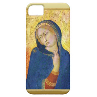 Mary Case For The iPhone 5
