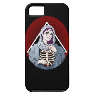 MARY iPhone 5 CASE