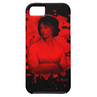 Mary Shelley (Wollstonecraft) tributes iPhone 5 Cover