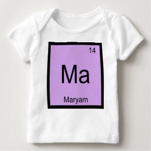 Maryam Name T-Shirts & Shirt Designs | Zazzle co nz