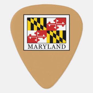 Maryland Plectrum