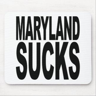 Maryland Sucks Mouse Pad