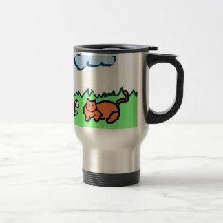 Mary's Birthday Mug
