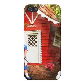 Marys Lamb iPhone 5 Cover