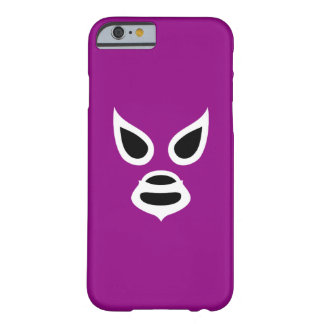 mascaras2 smartphone case barely there iPhone 6 case