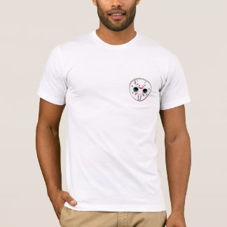 Masked Serial Killer T-shirt