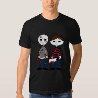 Masked Serial Killers T-Shirt