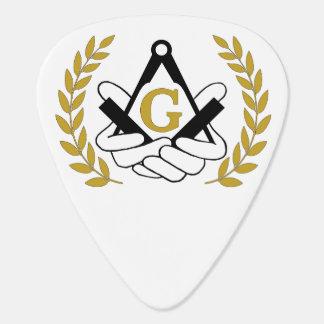 Masoinc guitar pick
