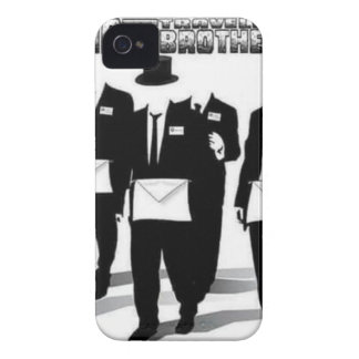 Masonic Brother iPhone 4 Cases
