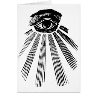 Masonic Freemason Freemasonry Mason Masons Masonry Card