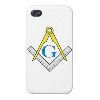Masonic iPhone4 case Case For iPhone 4