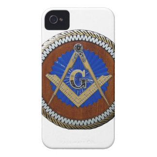 masonic iPhone 4 cover