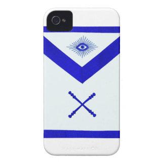 Masons Marshal Apron Case-Mate iPhone 4 Case