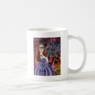 Masquerade Ball Coffee Mug