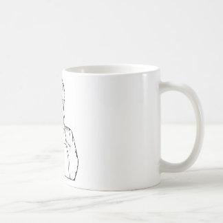 Master Chef Coffee Mug