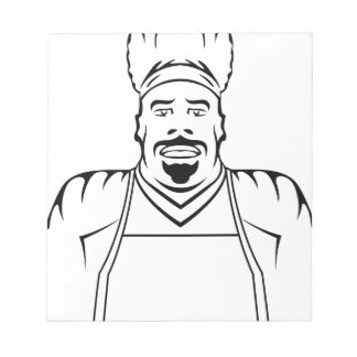 Master Chef Notepad