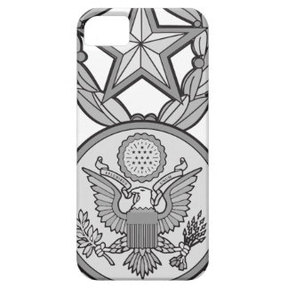 MASTER ENLISTED AIRCREW WINGS iPhone 5 CASE