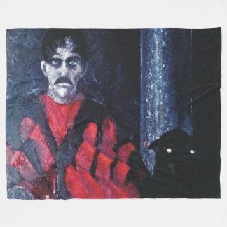 Masterpiece Fleece Blanket
