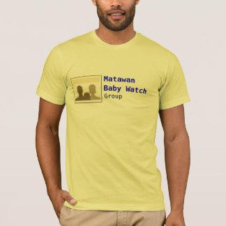 Matawan Baby Watch T-Shirt