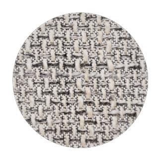 Material background cutting board