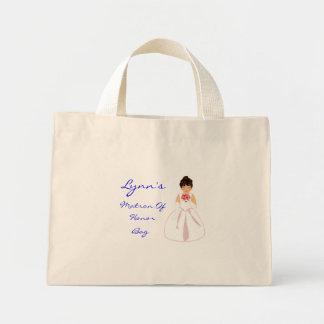 Matron Of Honor Bag I Tote Bags