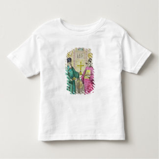 Matteo Ricci  and another Christian Toddler T-Shirt