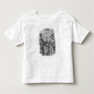 Matteo Ricci  and Paulus Li Toddler T-Shirt