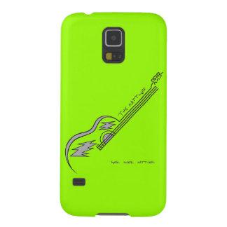 Mattwork Galaxy S5 case