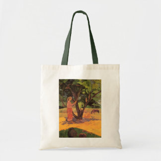 'Mau Taporo' - Paul Gauguin