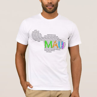 Maui, Hawaii T-Shirt