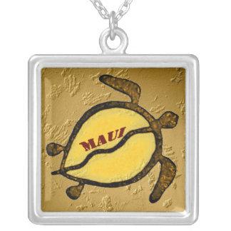 Maui Jewelry Hawaiian Sea Turtle