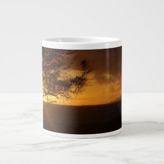 Maui Sunset Large Coffee Mug