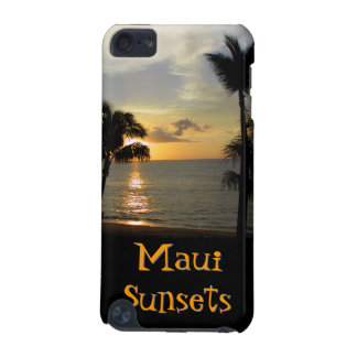 Maui Sunsets iPod Touch (5th Generation) Cover