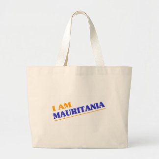 MAURITANIA CANVAS BAGS