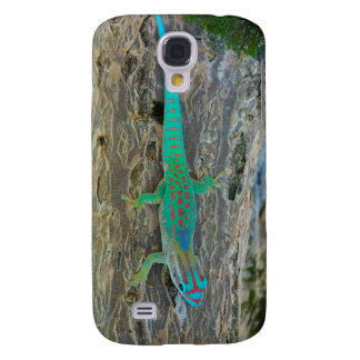 Mauritius Lowland Forest Day Gecko Galaxy S4 Case
