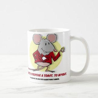 Max Nibblington Cartoon Storybook Kids Mug