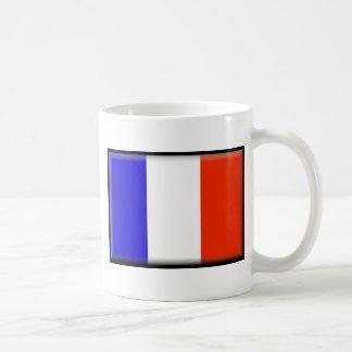 Mayotte Flag Coffee Mug