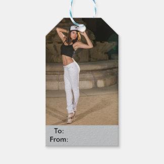 Mayra gift tags