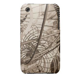 Maze iPhone 3 Cover