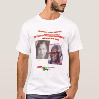 Mc Kinney Family Reunion T-Shirt