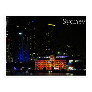 mca vivid sydney post cards