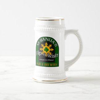 McBanua's pub 2 Coffee Mugs