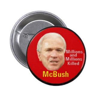 McBush Button