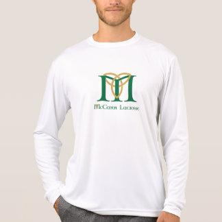 McCann Lacrosse Logo Shirt