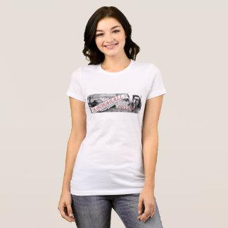 McGonagall Online Logo T-Shirt