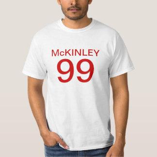 McKinley T-shirts