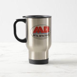 MD Oval Mug (both sides)