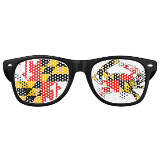 MDcomfortshades Retro Sunglasses