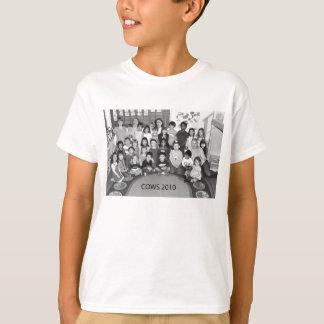 MDS Cow Class 2010 T-Shirt