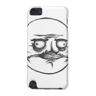 Me Gusta Dynamic Ipod Touch Case